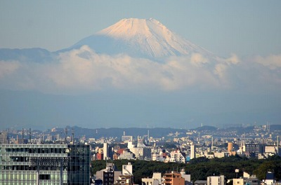 Mt.Fuji from Yotsuya.jpg